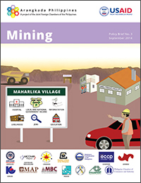 Mining Policy Brief