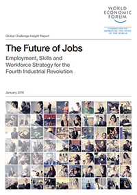 WEF-Future of Jobs